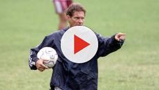 Fluminense anuncia Oswaldo de Oliveira como substituto de Diniz