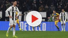 Parma-Juventus: Dybala e de Ligt i dubbi bianconeri