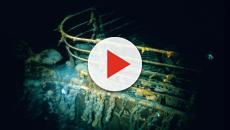 Il Titanic sta scomparendo: le nuove immagini del relitto dopo 14 anni