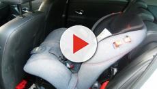 Germania, bambino di 8 anni guida in autostrada a 140 all'ora