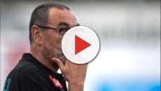 Juventus: Sarri non sarà presente al Tardini per la prima di campionato