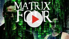 'Matrix 4' si farà: Keanu Reeves sarà di nuovo Neo al fianco di Carrie-Ann Moss