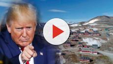 El rechazo de Dinamarca a vender Groenlandia es la causa de que Trump cancele su viaje