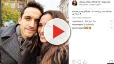 Grande Fratello, Alessia Prete e Matteo Gentili: il ritorno di fiamma è ufficiale