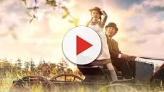 A série Anne with an E' é exibida na Netflix desde 2017