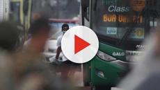 Jovem que sequestrou o ônibus Rio-Niterói tentava tranquilizar os reféns