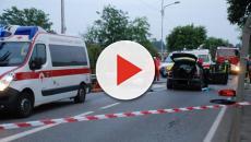 Seveso, tragico incidente: muore in moto a 18 anni