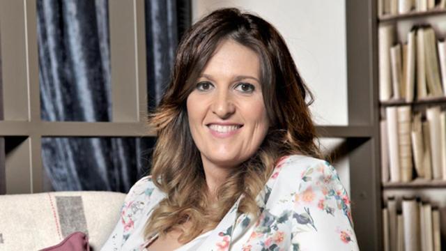 Laura Fa reconoce que tuvo un cáncer de tiroides