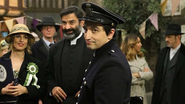 Il Segreto, anticipazioni spagnole: Francisca viene accusata di aver ucciso Meliton