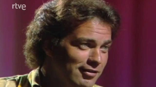 Bertín Osborne reconoció en una entrevista de 1985 haber pegado 'alguna vez' a mujeres