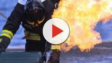 Napoli, violenta esplosione in una villetta: ragazzo ricoverato in gravi condizioni
