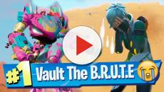 Fortnite Changes B.R.U.T.E. Mech Behaviour to Level the Battlefield