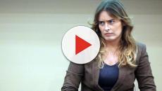 Maria Elena Boschi: 'Un governo Pd-M5S può concludere la legislatura'