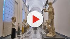 IoVadoalMuseo: domenica 25 agosto entrata gratuita al Mann di Napoli