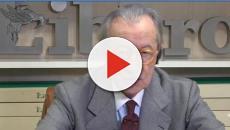 Vittorio Feltri bacchetta Salvini: 'Se smetti di frignare, magari...'