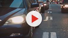 Germania, bimbo di 8 anni va in autostrada con l'auto dei genitori per 8 chilometri