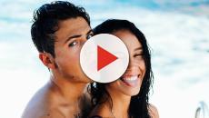 Ritorno di fiamma tra la Di Benedetto e Federico: fotografati ad Ibiza mentre si baciano