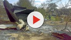 Se cumplen once años de la tragedia aérea de 'Sapnair'