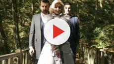 Bitter Sweet, anticipazioni 23 agosto: Hakan filma l'omicidio commesso da Demet