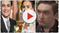 Il Segreto, anticipazioni spagnole: Lola e Prudencio si sposano, Meliton viene ucciso