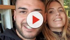 Claudia Dionigi nega di essere in dolce attesa: 'Mi piace mangiare e bere'