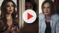 'A Dona do Pedaço', resumo de sexta-feira (23): Maria descobre que Jô pode ser psicopata