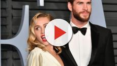 Liam Hemsworth ha chiesto il divorzio a Miley Cyrus, ma lei non ci sta