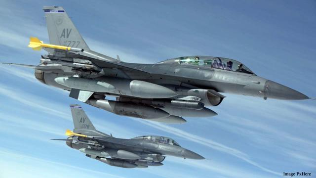 US planning to sell 66 latest F-16 fighters to Taiwan, causing problems with China