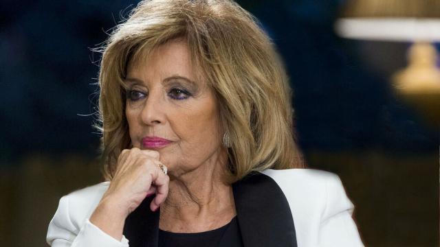 El programa 'Sálvame' ha decidido destapar algunos secretos de María Teresa Campos