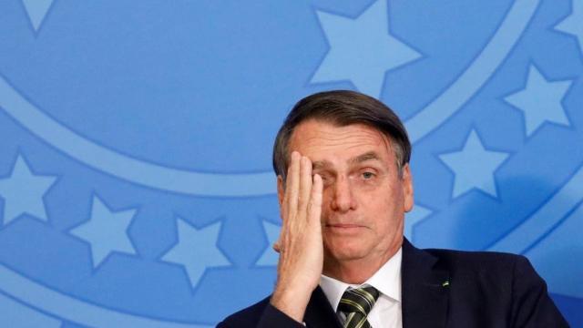 Após quase 9 meses de governo, Bolsonaro segue mal avaliado