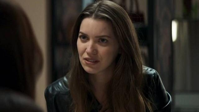 Fabiana propõe casamento a Agno, a novela a 'Dona do Pedaço'