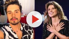 Luan Santana fala sobre canção com Paula Fernandes
