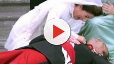 Una Vita, anticipazioni: il colonnello Valverde viene ucciso il giorno delle sue nozze