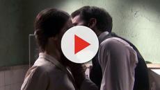 'Il Segreto', anticipazioni al 30 agosto: Elsa e Alvaro si baciano