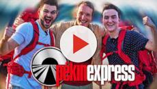 Tout savoir sur Pekin Express All Stars