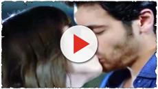 'Bitter Sweet', trame di settembre: Ferit e Nazli consumano il loro matrimonio