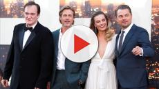 'Érase una vez en… Hollywood' la película de Quentin Tarantino con Dicaprio y Brad Pitt