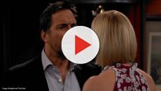 'The Bold and the Beautiful' rumors: Ridge accuses Brooke of trying to murder Thomas