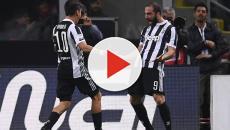 Juventus, Dybala-Higuain: lotta per un posto da titolare, contro il Parma inizia il Pipita