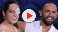 L'ex di Ballando con le stelle, Gessica Notaro: 'Storia con Stefano Oradei? Falso'
