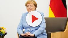 Merkel quer discutir a respeito da Amazônia no G7