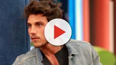 Daniele Dal Moro rifiuta di partecipare a 'Temptation Island Vip'