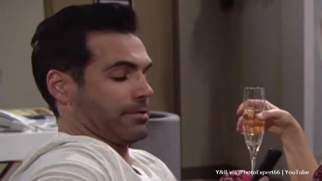 'Y&R': Upcoming episode sees Adam behave suspiciously