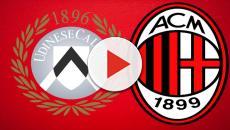 Udinese-Milan: il match del 25 agosto sarà visibile su Sky e in streaming su SkyGo