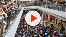 AliExpress Plaza revoluciona Madrid: Abre la tienda física del Xanadú de Arroyomolinos