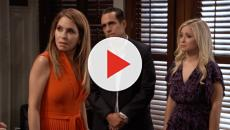 General Hospital Spoilers: Chase Interrupts A Family Gathering