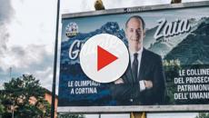 Lega, in Veneto i mega poster 'Grazie Zaia' suscitano le polemiche da parte del PD
