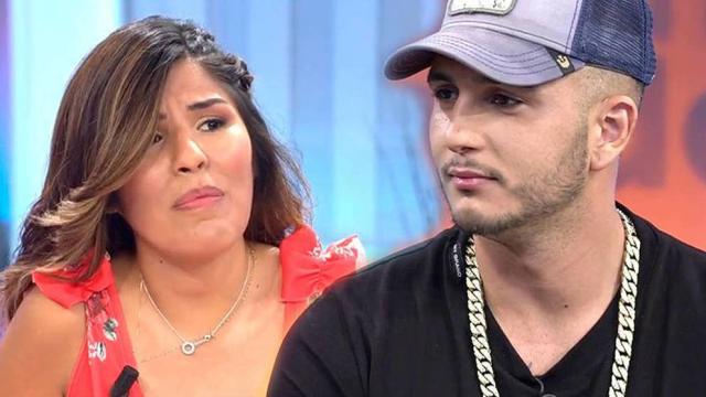 Omar Montes asegura que es mentira que Isa no haya tenido dinero para comprar pañales