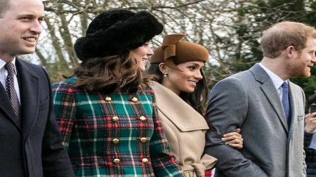 """People step out in defense of Harry and Meghan against the """"eco-hypocrite"""" attacks"""
