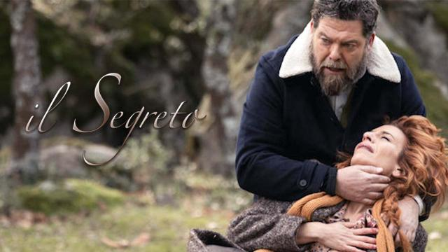 Il Segreto, spoiler al 30 agosto: la finta morte di Fe
